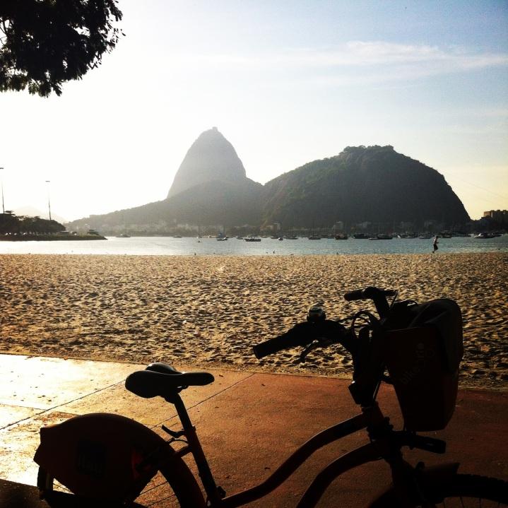 aterro - bike