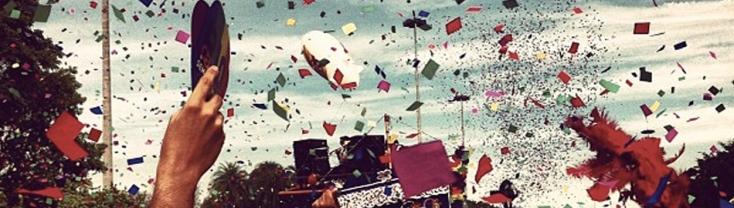 Capa Carnaval